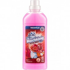 Der Waschkonig Ополаскиватель концентрат Красные Цветы 1л
