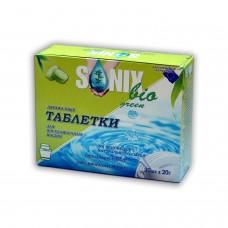 Sonix Bio Green Таблетки для ПММ биоразлагаемые 30*20гр